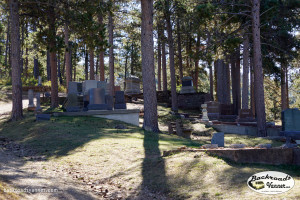 Mount Moriah Cemetery, Deadwood, SD | Sept 2015 | Photo by BackroadsVanner.com
