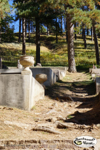 Mount Moriah Cemetery, Deadwood, SD | Photo by BackroadsVanner.com