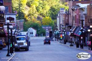 Deadwood, SD | Photo by BackroadsVanner.com