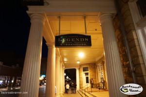 The Franklin Hotel in Deadwood, SD | Photo by BackroadsVanner.com