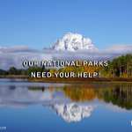 BackroadsVanner.com National Park Plea