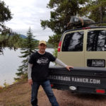 Van Life - Backroads Vanner Finds Storage Solution For Van Travel